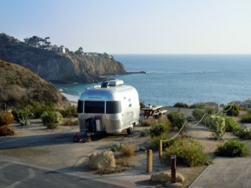 Campground Information Crystal Cove