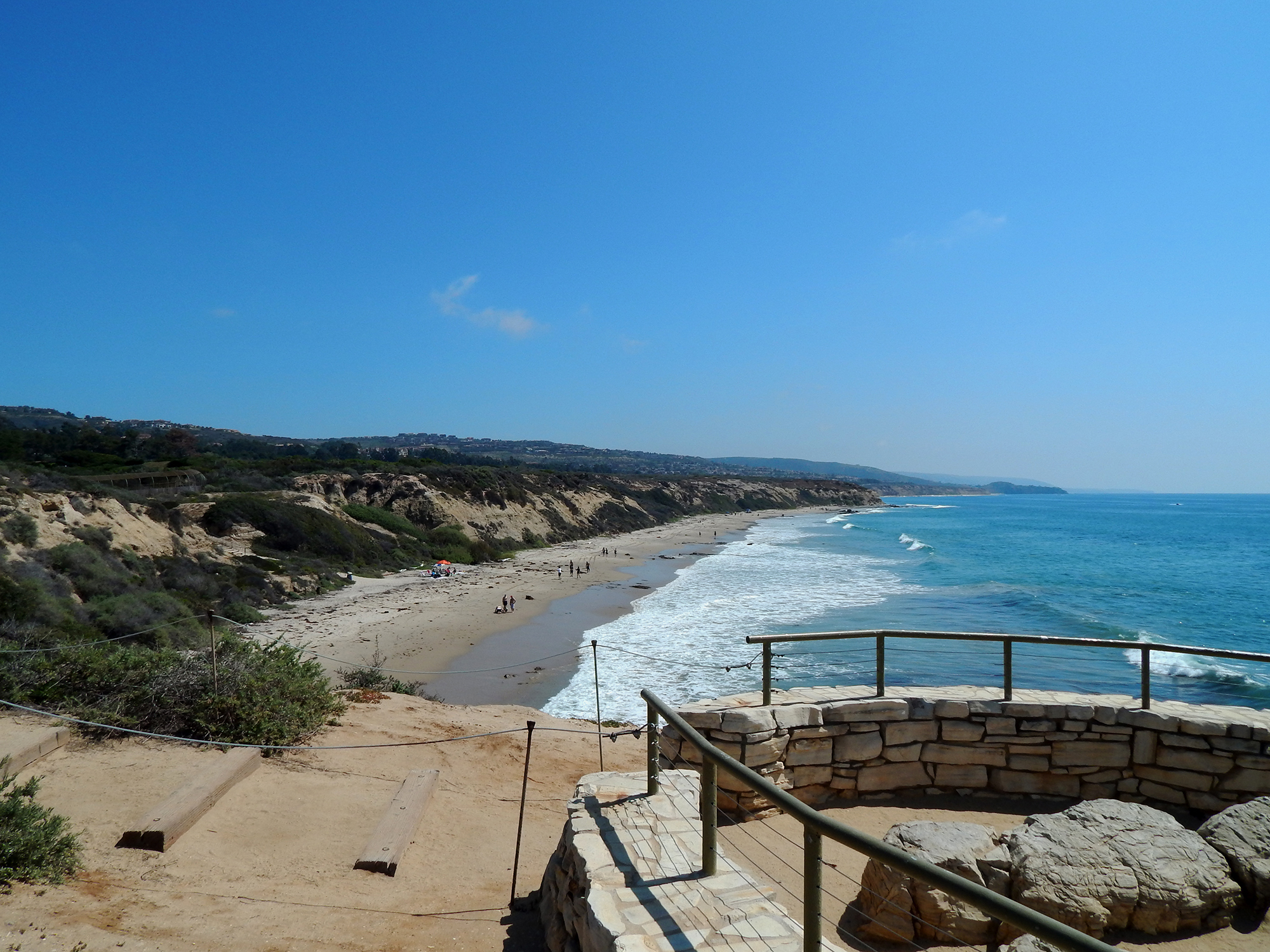 Pelican Point Crystal Cove