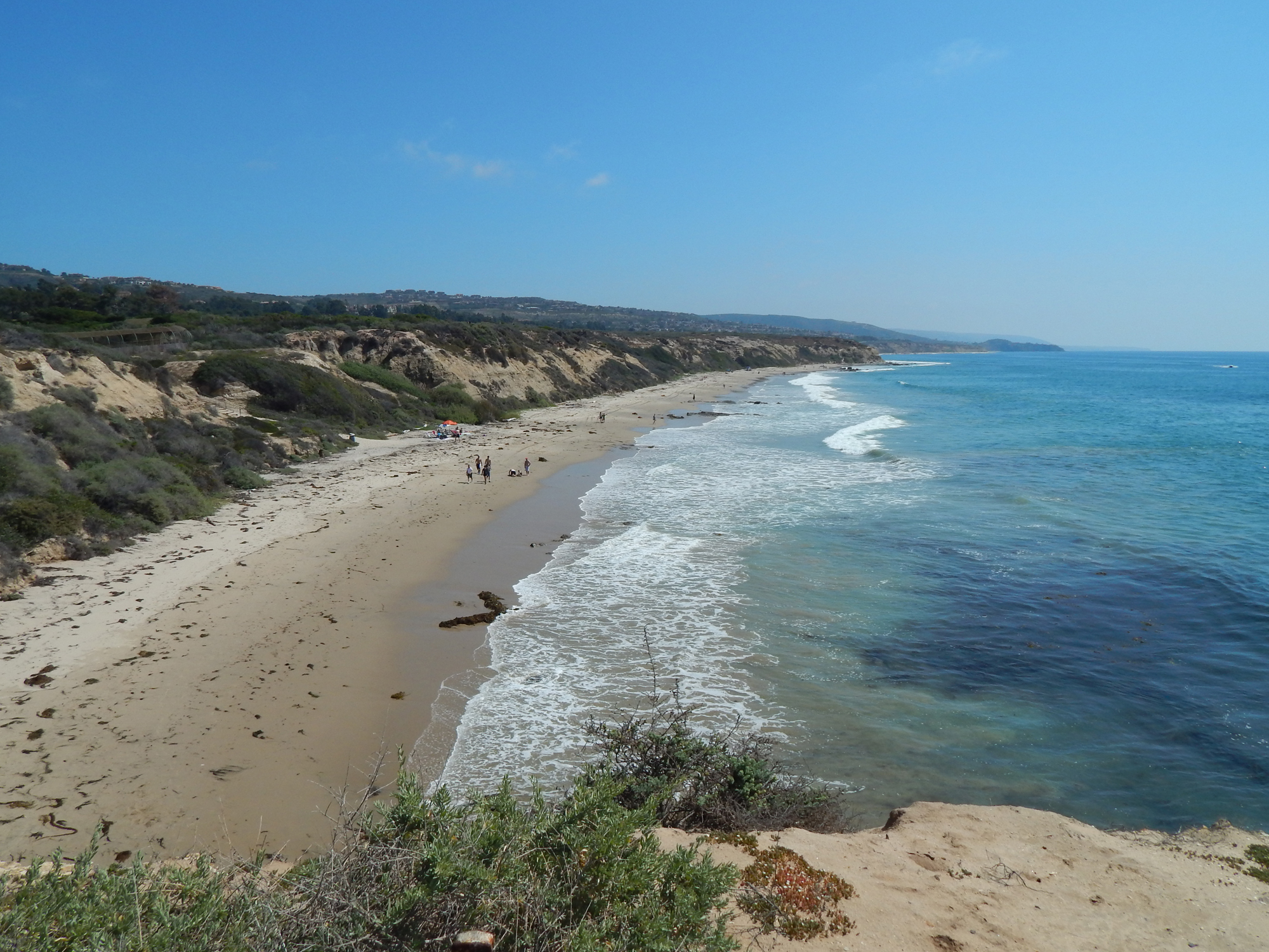 Beach descriptions crystal cove pelican point nvjuhfo Image collections