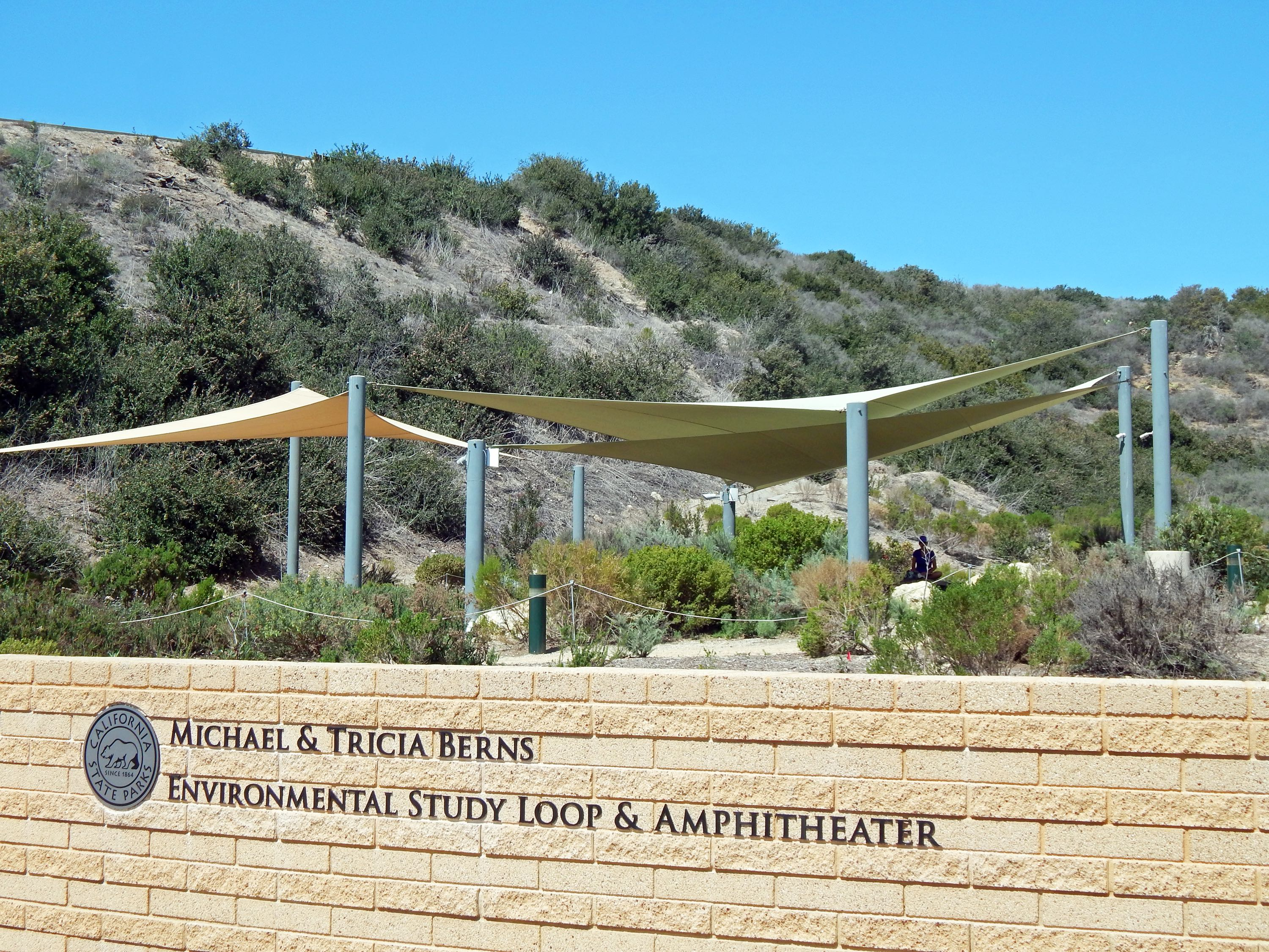 Environmental study loop crystal cove ampitheater nvjuhfo Image collections