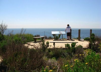 Reef Point Overlook