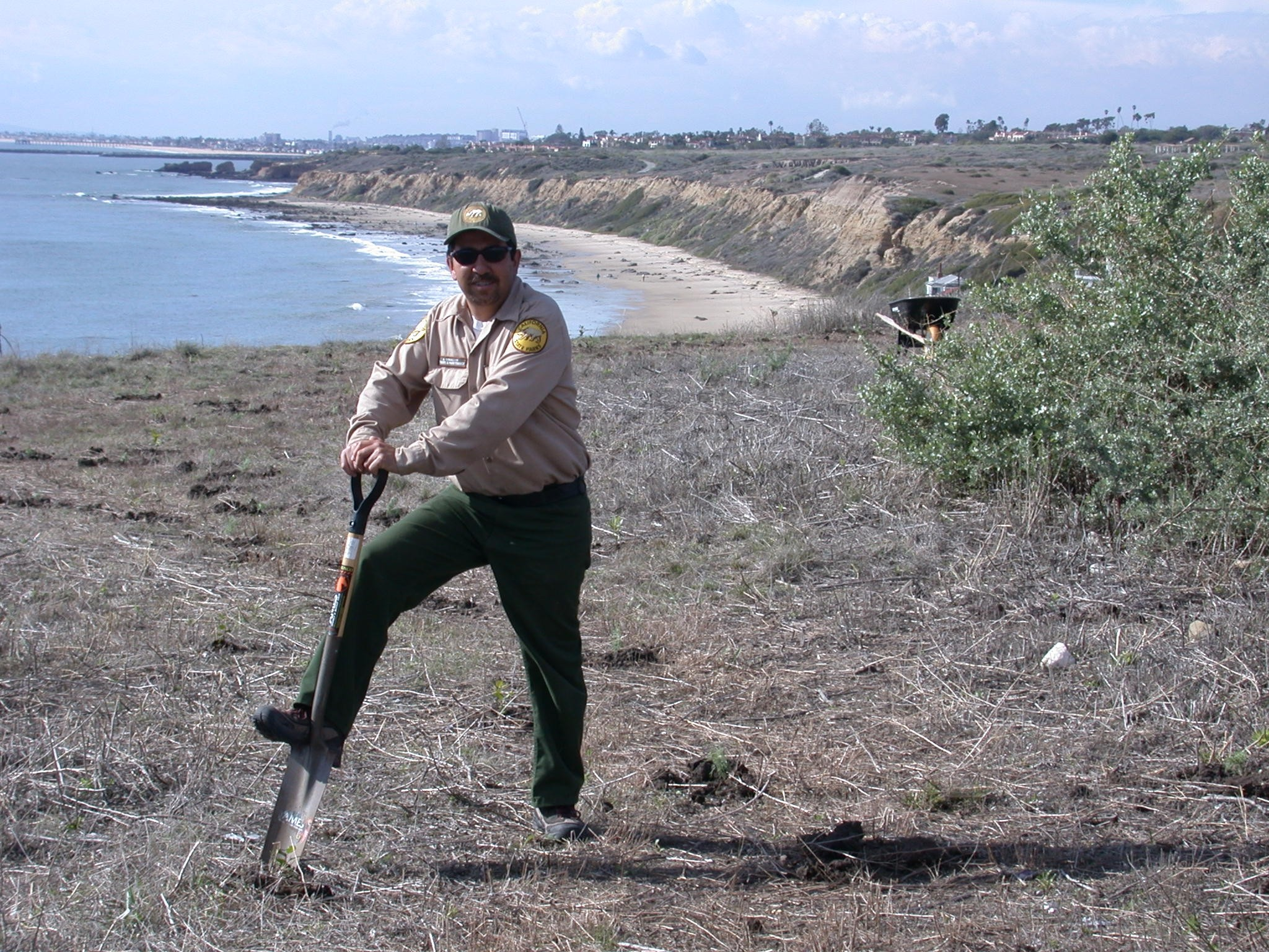 Natural resource management crystal cove one of the mandates of the state park system is to preserve characteristic examples of the states biotic communities especially those which have been nvjuhfo Image collections