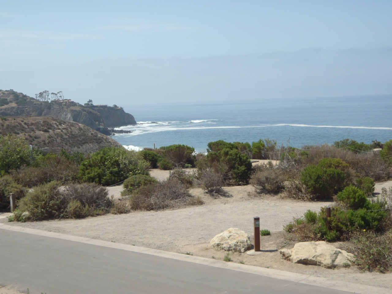 Moro Campground Information Crystal Cove