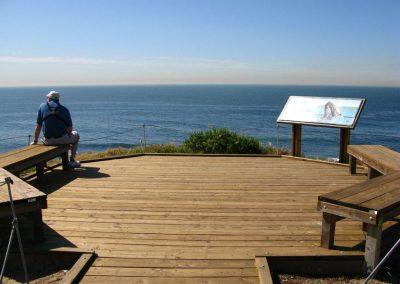 Pelican Pt. Boardwalk Overlook