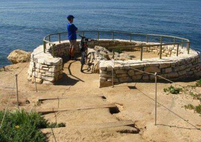 Treasure Cove Overlook