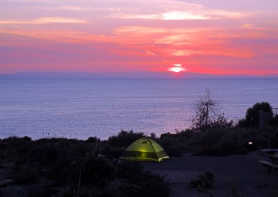 SunsetintheCampground-1